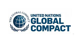 Member of United Nations Global Compact